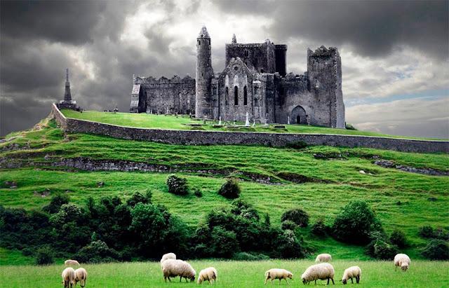 Rocca Cashel Irlanda