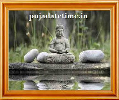 2021 Buddha Purnima Date & Time in India