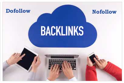 DoFollow or NoFollow Backlinks kaise banaye