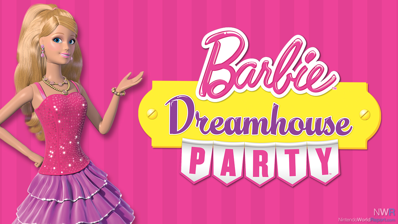 Barbie Dreamhouse Party Free Download Pc Game Download