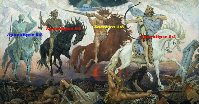 Armagedom fim dos tempos