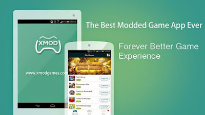 Download Xmod Games Versi 2.3.5 Apk for Android
