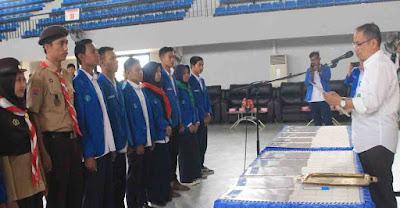 Organisasi Mahasiswa Poltekkes Makassar