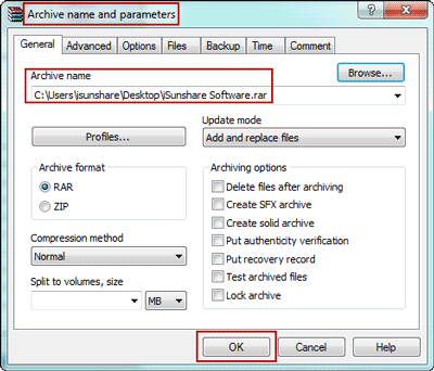 How to open winrar archive file without password | How to
