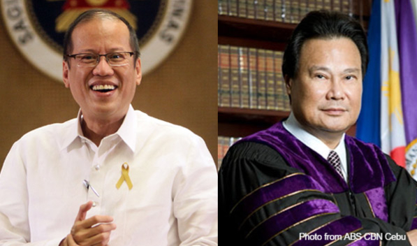 Lawyer calls for justice for Corona from PNoy: 'Hiling ko ay katarungan'