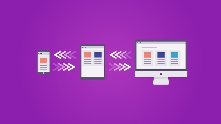 50% off Build a Responsive SinglePage Website from Scratch Bootstrap