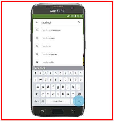 Download Facebook Mobile