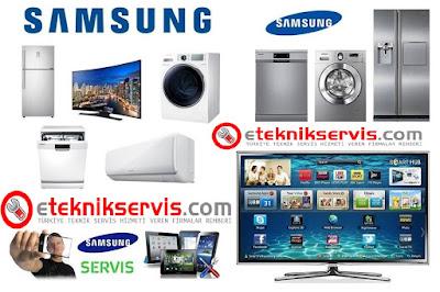 Güngören Samsung Servisi