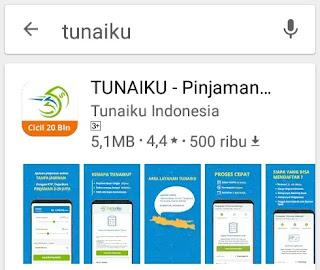 aplikasi pinjaman uang secara online terpercaya