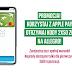 100 zł na Allegro za 8 płatności Apple Pay w BGŻ BNP Paribas (+ 300 zł za otwarcie konta)