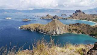 Taman Laut 17 pulau