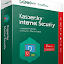 Kaspersky Internet Security 2018 Full Version Download
