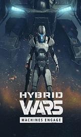 Hybrid Wars RELOADED 1 - Hybrid Wars-RELOADED