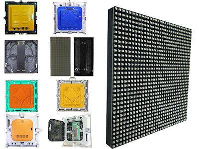 Nơi cung cấp màn hình led p3 module led chính hãng tại Nhà Bè
