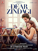 Dear Zindagi 2016 Hindi 720p BRRip Full Movie Download