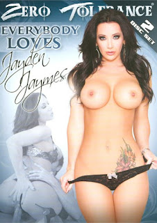 Everybody Loves Jayden Jaymes