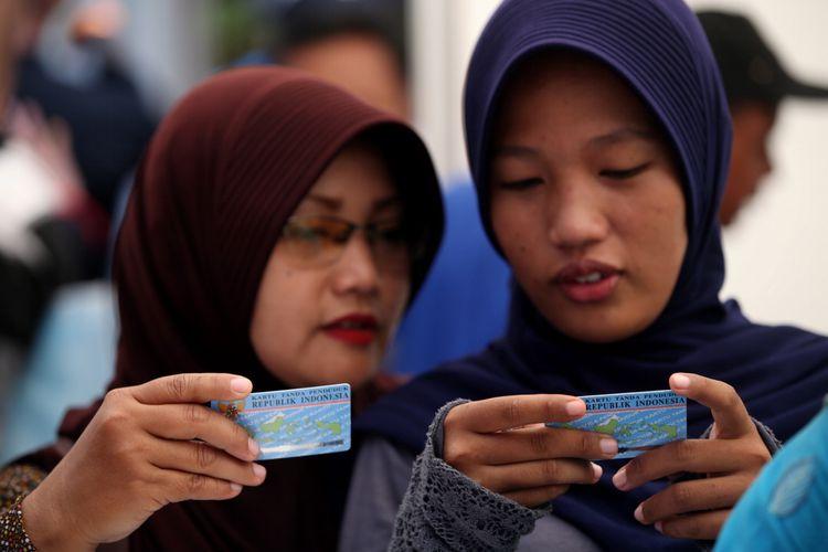 Belum Punya KTP, Bagaimana Cara Registrasi Kartu Prabayar