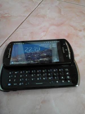 Inilah Tutorial Flash Sony Xperia Mk16I 100% Sukses