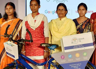 Google Makes A Commitment Of More Than 50 crore For Education Improvement In India