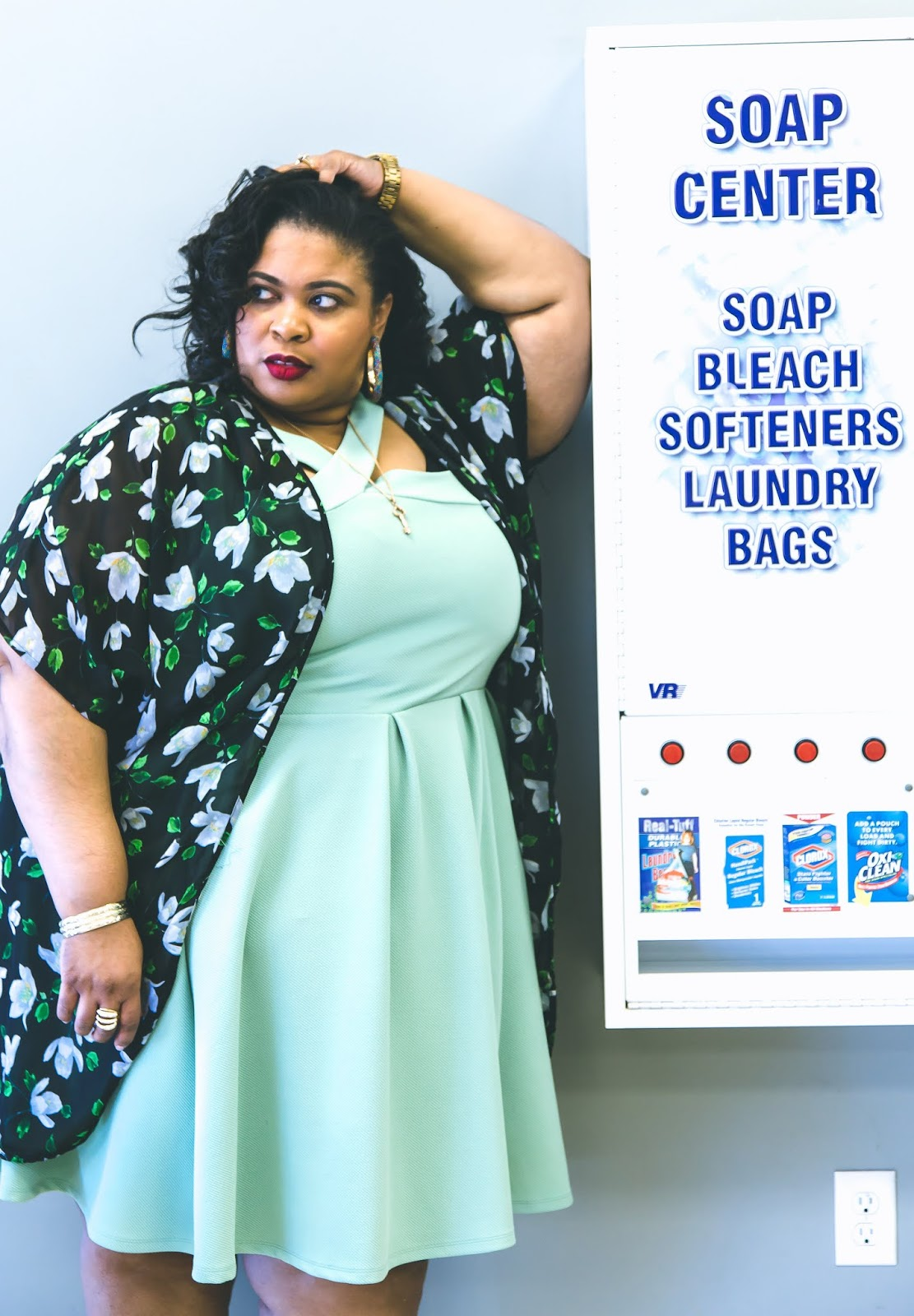 The Low Country Socialite, Kirsten Jackson, Plus Size Blogger, Savannah Georgia, Hinesville Georgia, Getting Back On Track - Dust Yourself Off and Try Again