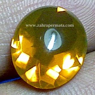 Batu Permata Fire Opal Wonogiri - ZP 359