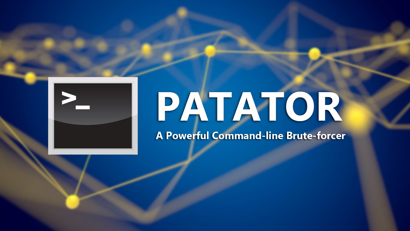 Patator - A Powerful Command-line Brute-forcer - Hacking Reviews