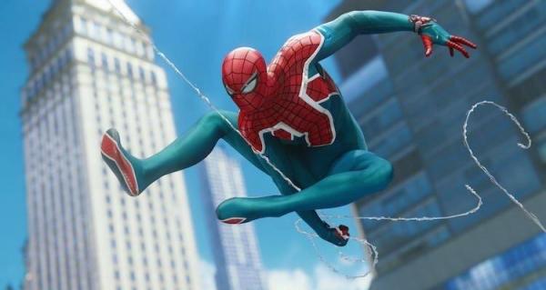 Spider-UK, Spider-Man Asal Inggris (Bumi-833)