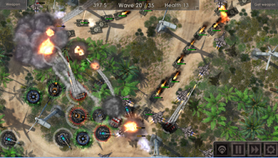 Download Mod Defense Zone 3 Ultra HD Apk Offline