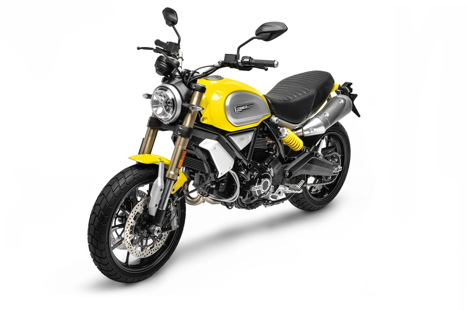 racing caf ducati scrambler 1100 2018. Black Bedroom Furniture Sets. Home Design Ideas