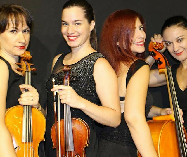 Allegria String Quartet