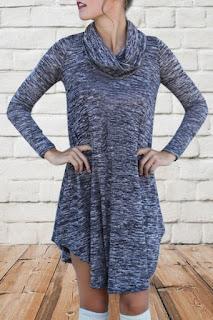 Styling knit dresses with Sammydress, knitwear