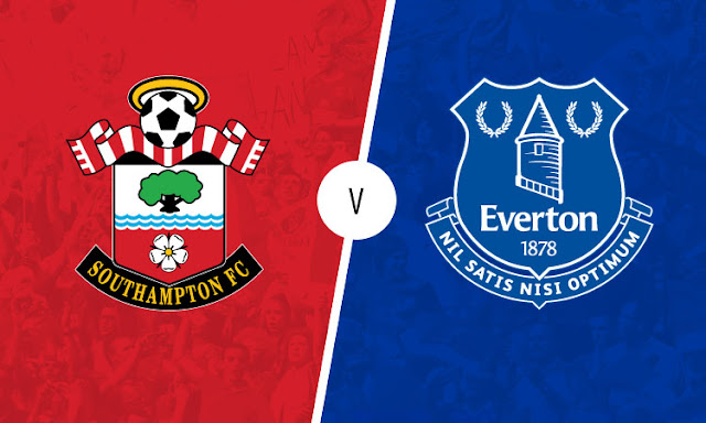 Southampton vs Everton Full Match & Highlights 26 November 2017