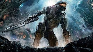 Halo Xbox 360 Background