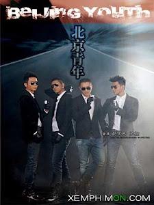 Thanh niên Bắc Kinh