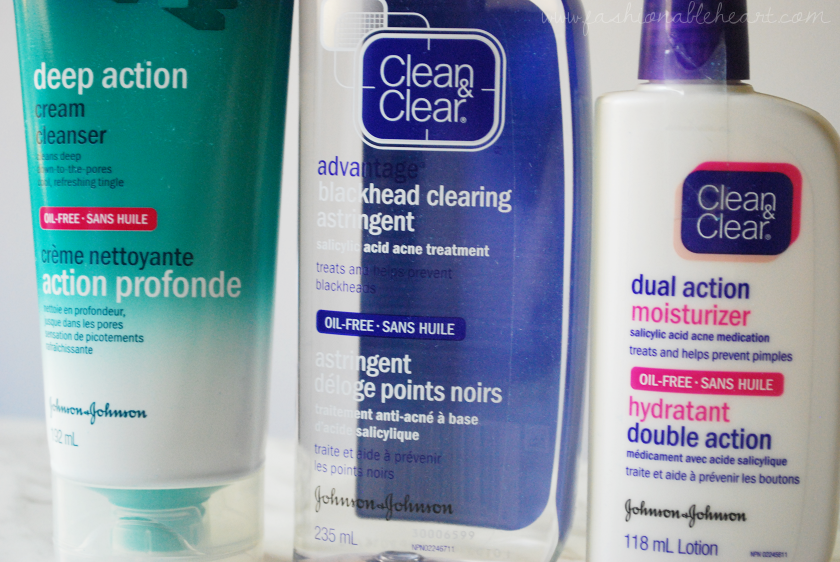 clean & clear, skincare, product, review, bbloggersca, bbloggers, blackhead clearing, routine, crowdsocial