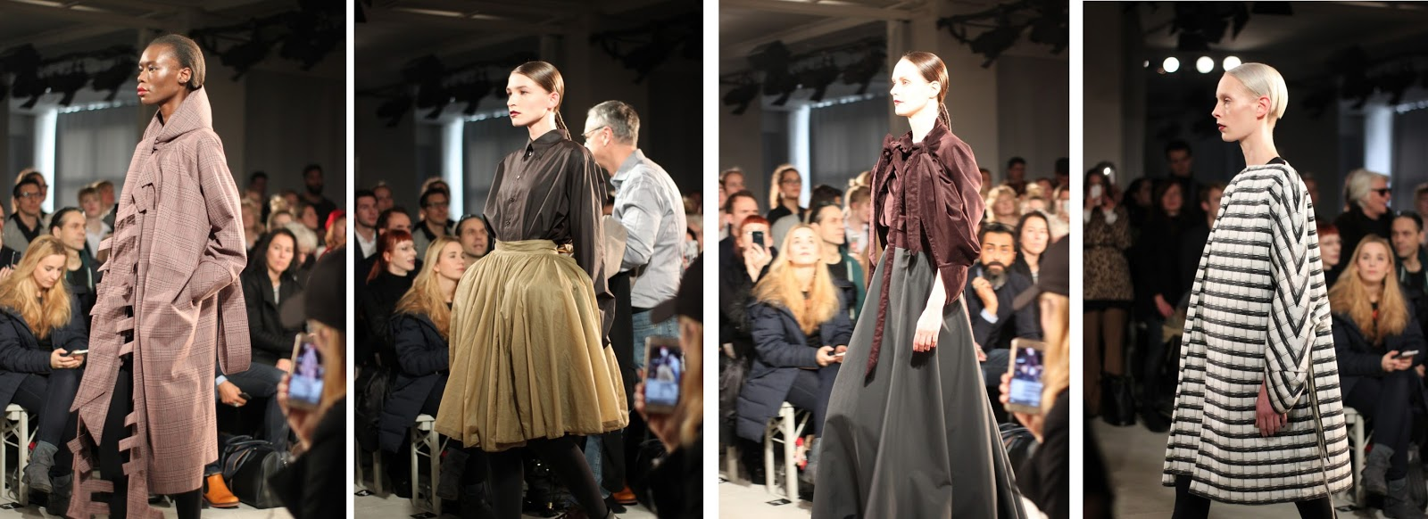 Fashion Week Berlin 2017 Designer