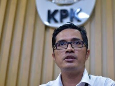KPK Minta KPU Umumkan Nama Caleg Mantan Napi Korupsi