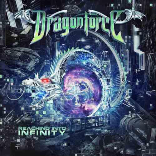 DRAGONFORCE: Εξώφυλλο και τίτλος του νέου album