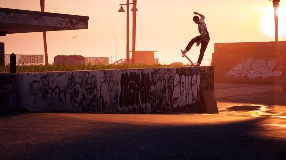 Tony Hawks Pro Skater 1 + 2, 4K, #3.2064