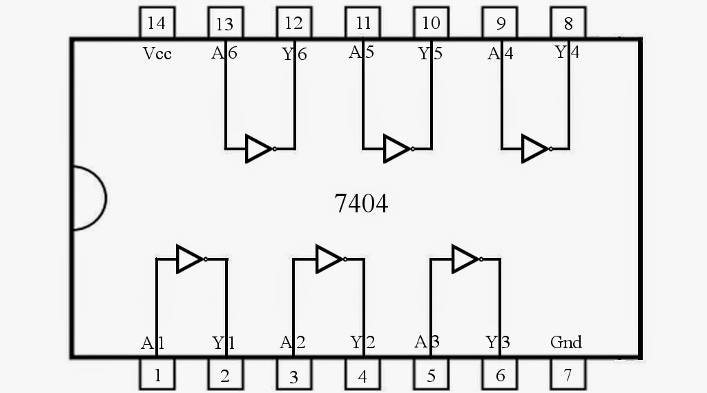 Animated 555 Circuit To Make Patterns In 3 3 3 Led Cube