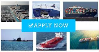 Hiring today for seaman looking jobs at sea