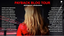 Payback Blog Tour
