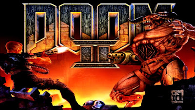 DOOM II Apk + Data (paid) Free for Android