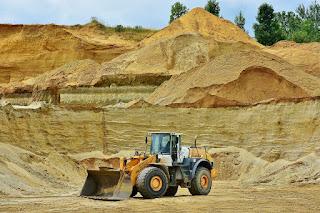 Mineração a Céu Aberto - Competências da Agência Nacional de Mineração na Lei 13,575/2017