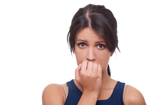 Daily Health: Are You Anxious?