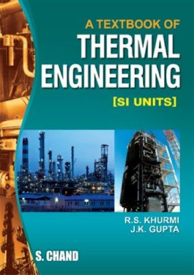 Download Thermal Engineering R S Khurmi And J K Gupta Book Pdf