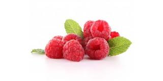 sejarah, manfaat dan kandungan buah raspberry