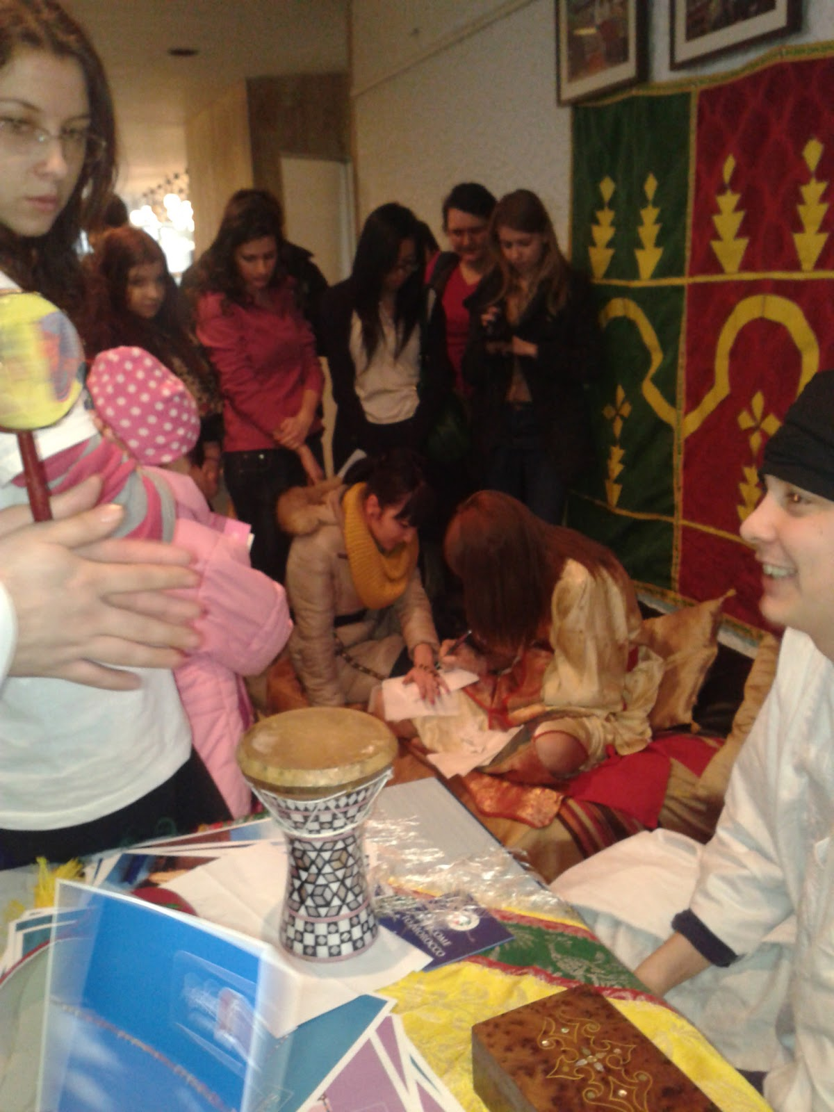 Intalniri marocane de fete