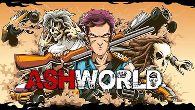 Ashworld Apk for android (paid) Free Download