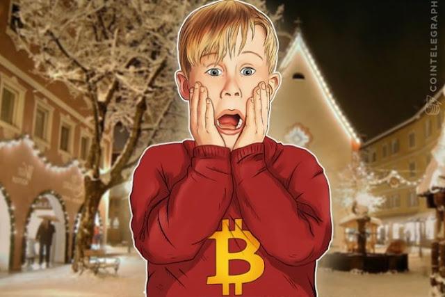El Bitcoin en caída libre. ¿Se pinchó la burbuja?